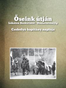 Őseink útján lóháton Baskíriától Dunavarsányig